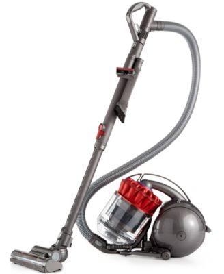 Dyson DC39 Ball Multifloor Pro Canister Vacuum Created For Macys Vacuums Amp Steam Cleaners
