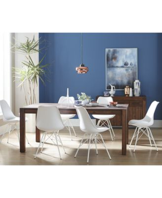 Create Your Look Mix Amp Match Dining Table Quick Ship