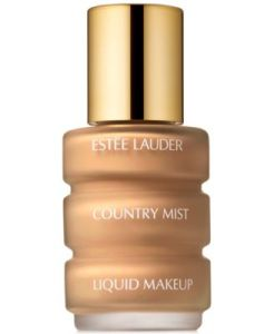 Foundation Makeup You Will Love   Macy s Est    e Lauder Country Mist Liquid Makeup Foundation  1 oz