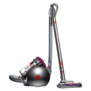 Canister Vacuum Vacuum Cleaners and Steam Cleaners   Macy s Canister