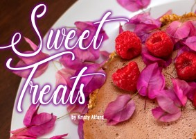 Sweet Treats Recipe