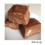 Protein Chocolate Blocs