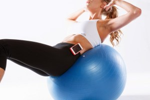 SlimClip Case for Fitness