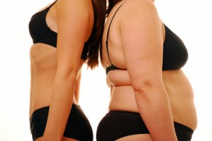 You can get from obese to slim