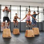 Types of (Annoying) People in Your Fitness Class