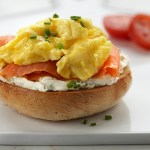 5 Minute Breakfasts for When You're on the Move