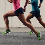 How to work your way to running a 5k