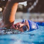 How to Most Efficiently Swim Laps: Work Your Way Up From Zero Laps to Infinity