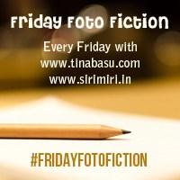 The Gold Digger #FridayFotoFiction