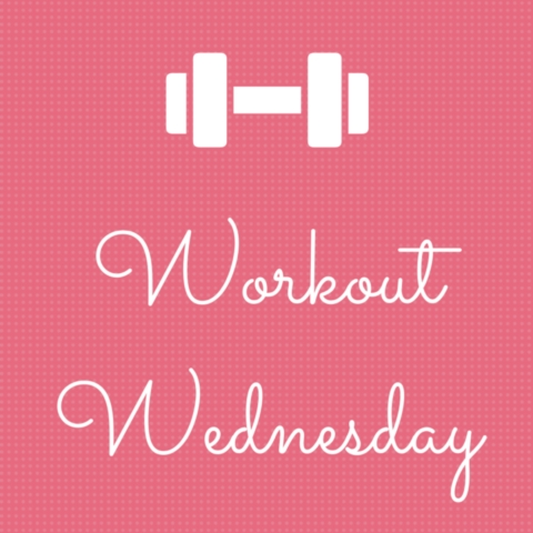 Workout Wednesday #2