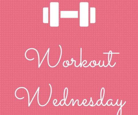 Workout Wednesday #5