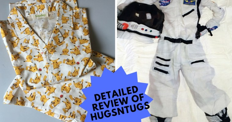 HugsnTugs: Fashion For Little People