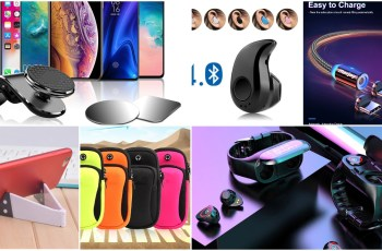 Top 10 Best Smartphone Accessories You Must Have
