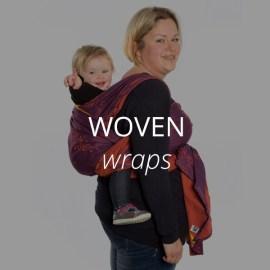 Woven Wraps - Library