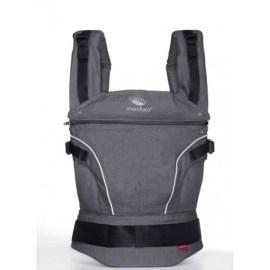 manduca dark grey limited edition