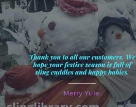 Christmas Holidays 2018