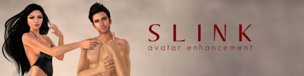 Slink AE cover Photo