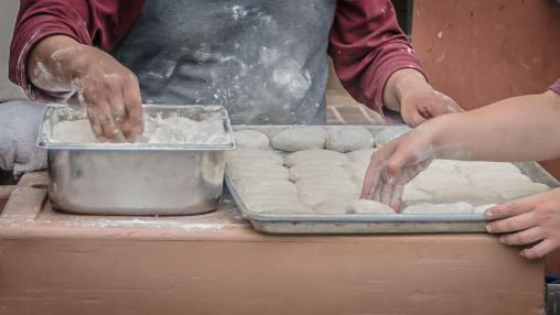 Indian Clay Oven