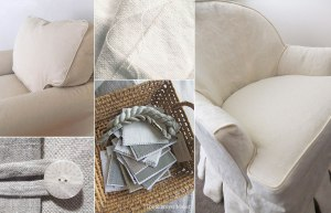 The Slipcover Maker About