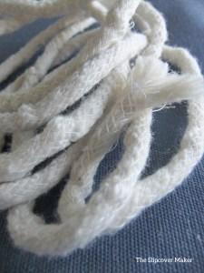 Cotton Welt Cord