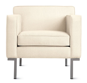 Design Within Reach Theater Armchair