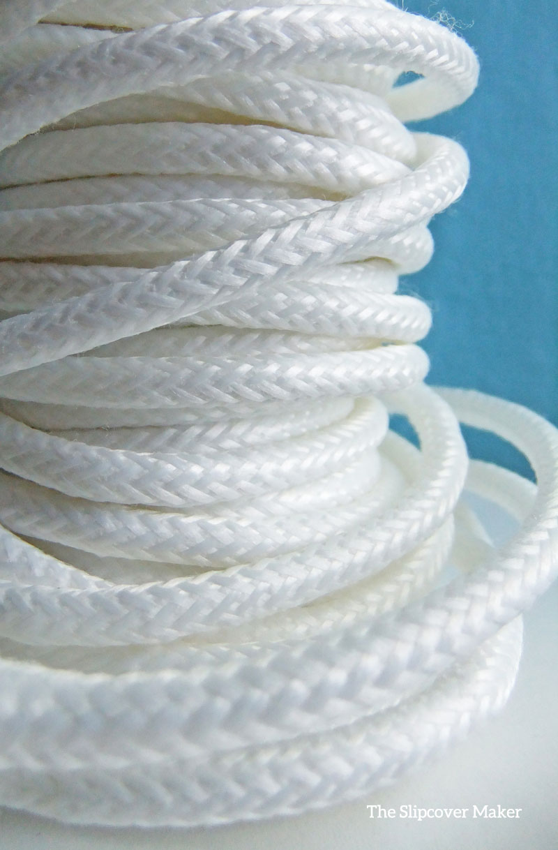 Welt Cord for Slipcovers