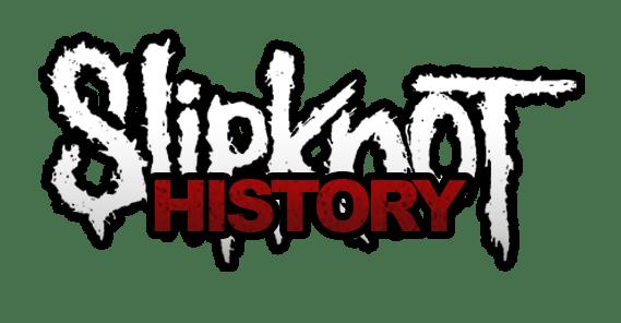 Slipknot History