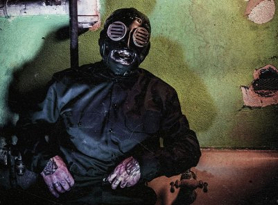 Image result for sid wilson