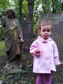 pink apparition