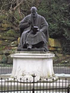A frosty lord Kelvin