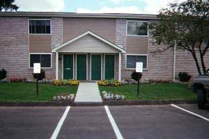 Slippery Rock Pine Glenn Apartments Apartments Office