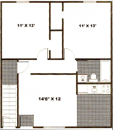 Pine Glenn | Slippery Rock Apartments