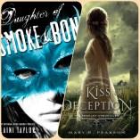 Smoke and Bone and Deception