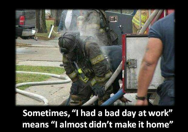 I Will Never Look At Firemen The Same After Seeing This. Seriously, Everyone Needs To See This