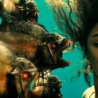 BOOBS, BLOOD & THE BEAST: 31 Nights of Horror - PIRANHA 3D