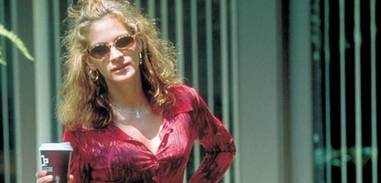 Julia Roberts (Erin Brockovich)