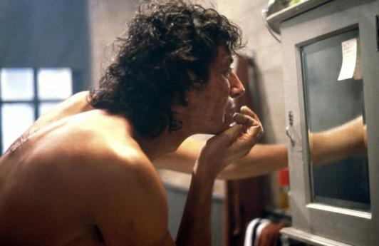 THE FLY, Jeff Goldblum, 1986, TM & Copyright (c) 20th Century Fox Film Corp.