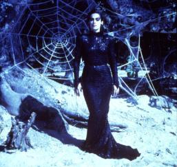 KISS OF THE SPIDER WOMAN, Sonia Braga, 1985