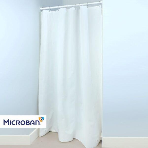 classic peva shower stall liner
