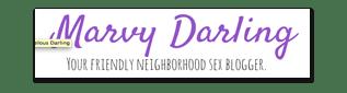 Marvelous Darling Sex Blog