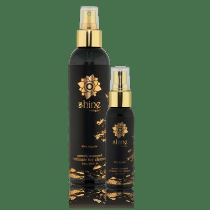 Sliquid Shine - NSF Organic Toy Cleaner