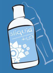 Masturbation - Sliquid H2O - Sliquid Says