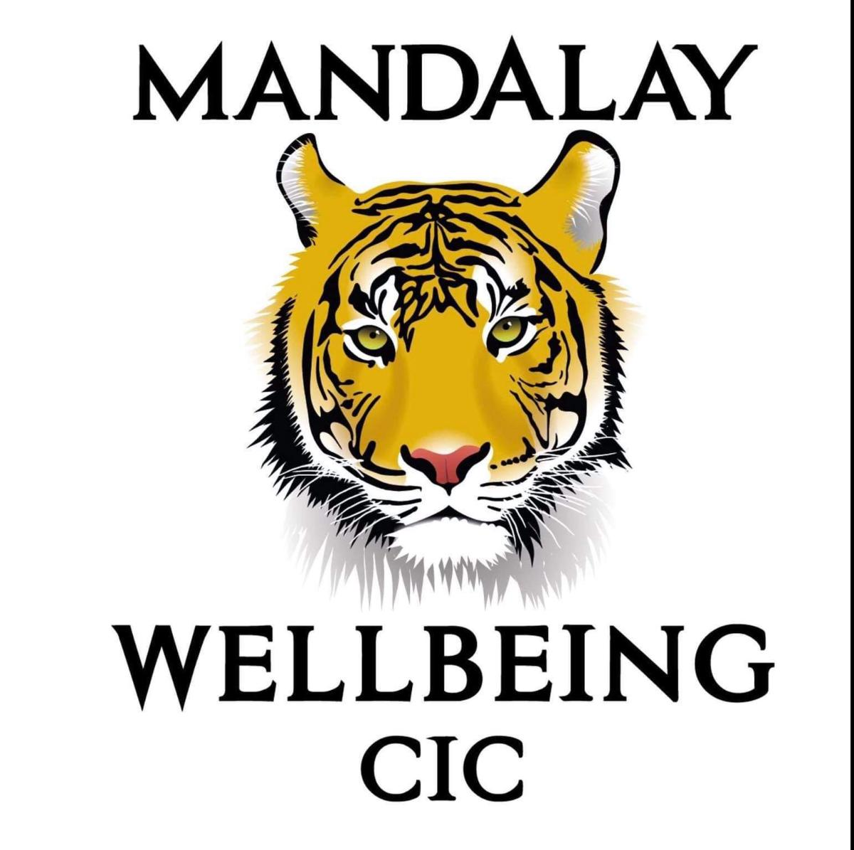 Mandalay Wellbeing CIC