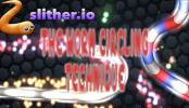 Slither.Io The Worm Circling Technique
