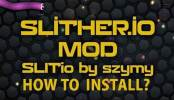 Slither.io Mod - Slitio How to install