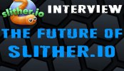 The future of Slither.io