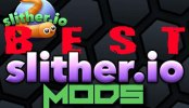 Best Slither.io Mod