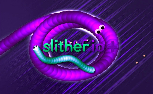 Zoom Hack in Slither.io