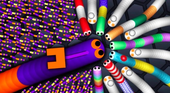 Download Slither.io Hacks