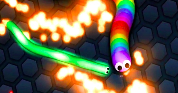 what-slither-io-mods-offer-you